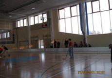 Floorball